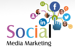 cheep webb social-media marketing