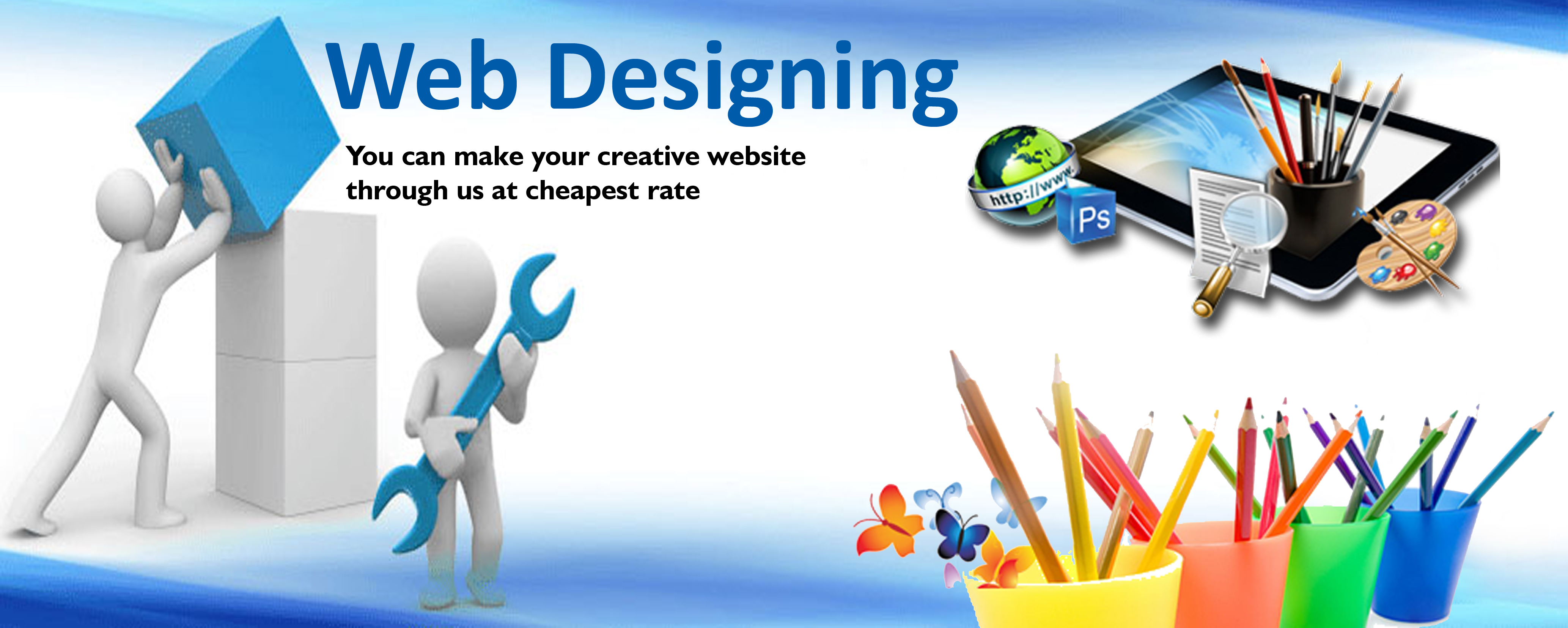 Cheep Webb Design